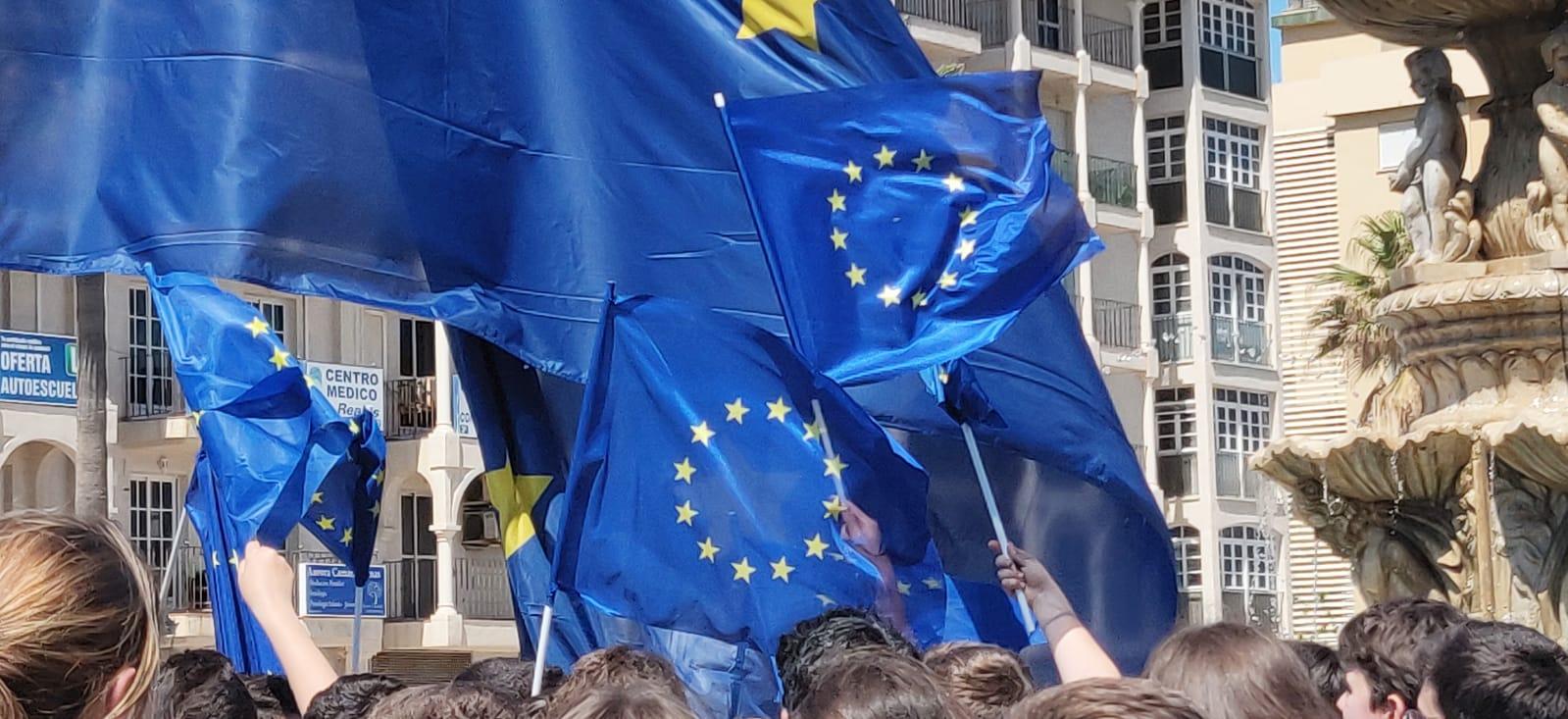 Imagen de la noticia: DÍA DE EUROPA 2019  [Actualizado]