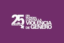 Imagen de la noticia: 25 de noviembre: Día Internacional de la Eliminación de la Violencia contra la Mujer [Actualizado]