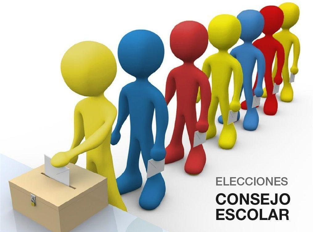 Imagen de la noticia: Elecciones al Consejo Escolar: calendario de actuaciones. [Actualizado]