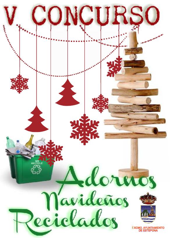 Imagen de la noticia: Concurso de adornos navideños del Ayuntamiento de Estepona [Actualizado]