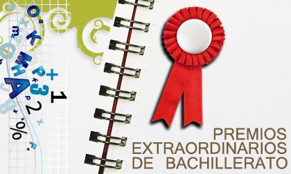 Imagen de la noticia: Calificaciones provisionales de los Premios Extraordinarios de Bachillerato 2020/2021 [Actualizado]