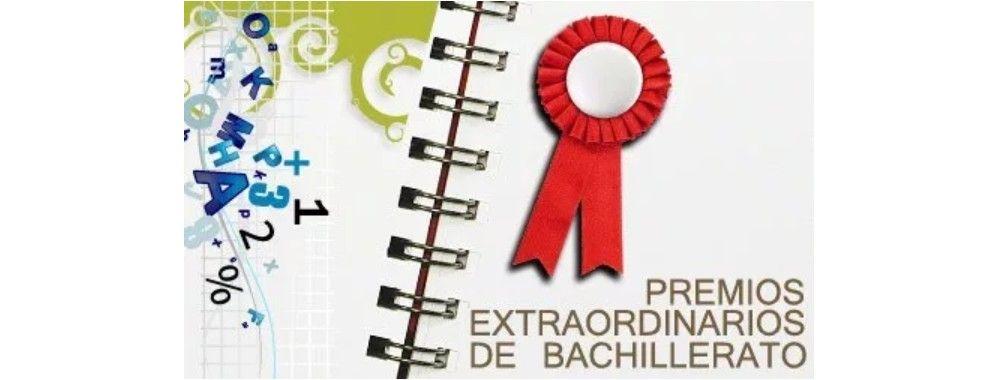 Imagen de la noticia: Calificaciones definitivas de los Premios Extraordinarios de Bachillerato 2020/2021 [Actualizado]