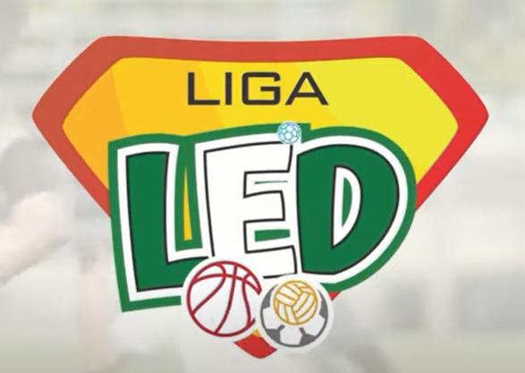 Imagen de la noticia: Primera edición de la Liga LED, Liga Edúcate en el Deporte [Actualizado]