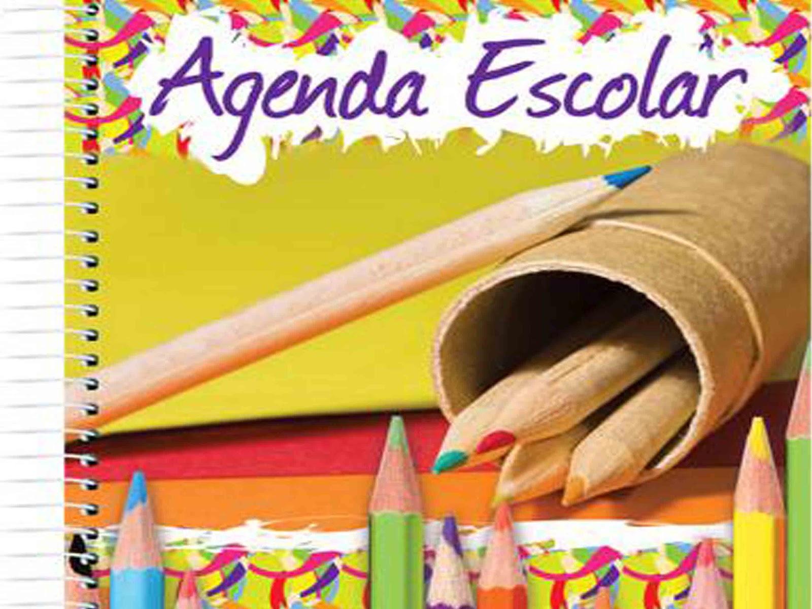 Imagen de la noticia: Reserva de Agendas Escolares para el curso 2019-2020 [Actualizado]