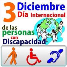 Imagen de la noticia: Día Internacional de las Personas con Discapacidad.