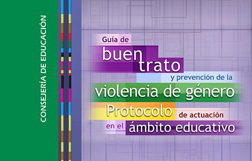 Guía de buen trato y la prevención de la violencia de género